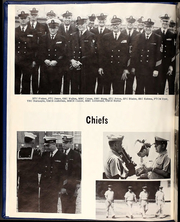 Page 10, 1968 Edition, Cogswell (DD 651) - Naval Cruise Book online yearbook collection