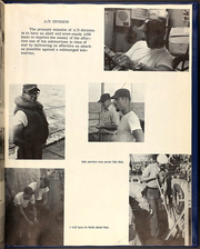 Page 17, 1968 Edition, Cogswell (DD 651) - Naval Cruise Book online yearbook collection