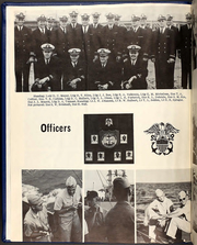 Page 8, 1968 Edition, Cogswell (DD 651) - Naval Cruise Book online yearbook collection