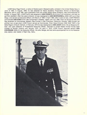 Page 15, 1973 Edition, Cochrane (DDG 21) - Naval Cruise Book online yearbook collection