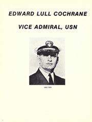 Page 8, 1973 Edition, Cochrane (DDG 21) - Naval Cruise Book online yearbook collection
