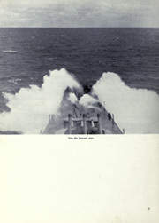 Page 12, 1945 Edition, USS Columbia - Naval Cruise Book online yearbook collection