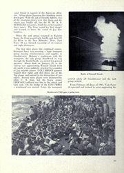 Page 14, 1945 Edition, USS Columbia - Naval Cruise Book online yearbook collection