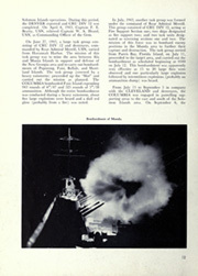Page 16, 1945 Edition, USS Columbia - Naval Cruise Book online yearbook collection
