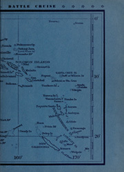 Page 3, 1945 Edition, USS Columbia - Naval Cruise Book online yearbook collection