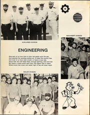 Page 12, 1978 Edition, Compass Island (AG 153) - Naval Cruise Book online yearbook collection