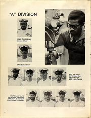 Page 14, 1978 Edition, Compass Island (AG 153) - Naval Cruise Book online yearbook collection