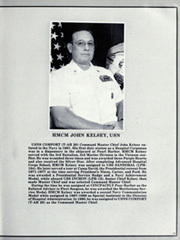 Page 17, 1991 Edition, Comfort (T AH 20) - Naval Cruise Book online yearbook collection