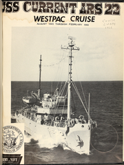 Page 3, 1966 Edition, Current (ARS 22) - Naval Cruise Book online yearbook collection