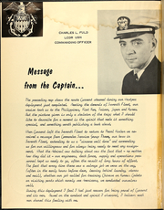 Page 4, 1966 Edition, Current (ARS 22) - Naval Cruise Book online yearbook collection