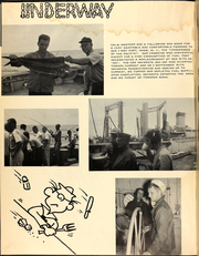 Page 6, 1966 Edition, Current (ARS 22) - Naval Cruise Book online yearbook collection