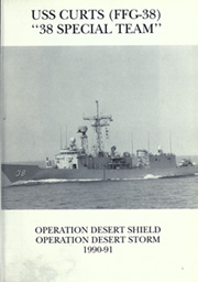 Page 5, 1991 Edition, Curts (FFG 38) - Naval Cruise Book online yearbook collection