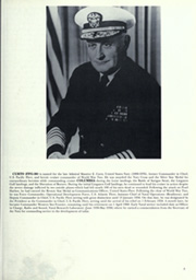 Page 7, 1991 Edition, Curts (FFG 38) - Naval Cruise Book online yearbook collection
