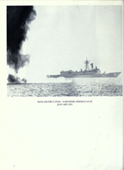 Page 8, 1991 Edition, Curts (FFG 38) - Naval Cruise Book online yearbook collection