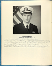 Page 10, 1987 Edition, Cushing (DD 985) - Naval Cruise Book online yearbook collection