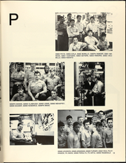 Page 17, 1990 Edition, Cushing (DD 985) - Naval Cruise Book online yearbook collection