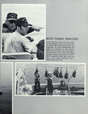 Page 17, 1974 Edition, Dahlgren (DLG 12) - Naval Cruise Book online yearbook collection