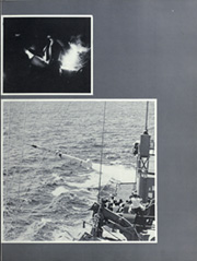 Page 9, 1974 Edition, Dahlgren (DLG 12) - Naval Cruise Book online yearbook collection