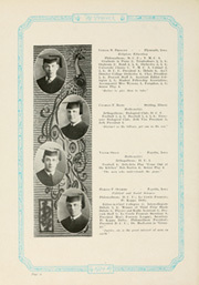 Page 36, 1924 Edition, Upper Iowa University - Peacock Yearbook (Fayette, IA) online yearbook collection