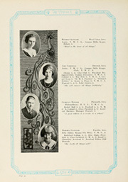 Page 46, 1924 Edition, Upper Iowa University - Peacock Yearbook (Fayette, IA) online yearbook collection