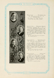 Page 48, 1924 Edition, Upper Iowa University - Peacock Yearbook (Fayette, IA) online yearbook collection