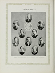 Page 112, 1926 Edition, Upper Iowa University - Peacock Yearbook (Fayette, IA) online yearbook collection