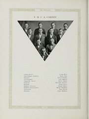 Page 116, 1926 Edition, Upper Iowa University - Peacock Yearbook (Fayette, IA) online yearbook collection