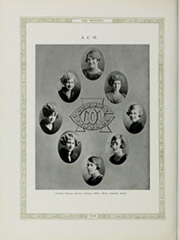 Page 118, 1926 Edition, Upper Iowa University - Peacock Yearbook (Fayette, IA) online yearbook collection