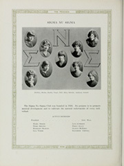 Page 122, 1926 Edition, Upper Iowa University - Peacock Yearbook (Fayette, IA) online yearbook collection