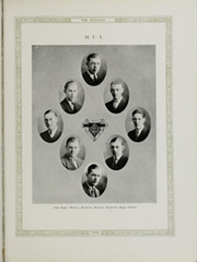 Page 125, 1926 Edition, Upper Iowa University - Peacock Yearbook (Fayette, IA) online yearbook collection