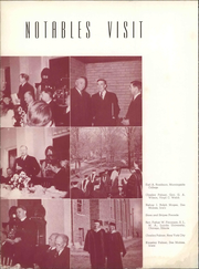 Page 14, 1940 Edition, Upper Iowa University - Peacock Yearbook (Fayette, IA) online yearbook collection