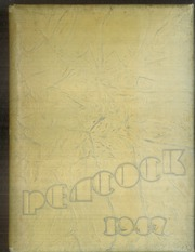 Page 1, 1947 Edition, Upper Iowa University - Peacock Yearbook (Fayette, IA) online yearbook collection
