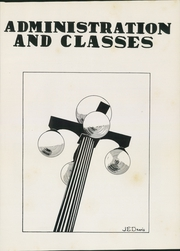 Page 11, 1947 Edition, Upper Iowa University - Peacock Yearbook (Fayette, IA) online yearbook collection
