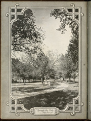 Page 16, 1925 Edition, Southwest Texas State Teachers College - Pedagog Yearbook (San Marcos, TX) online yearbook collection