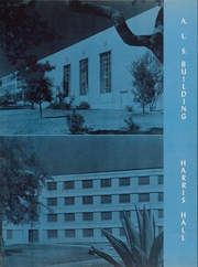 Page 12, 1951 Edition, Southwest Texas State Teachers College - Pedagog Yearbook (San Marcos, TX) online yearbook collection