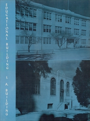 Page 15, 1951 Edition, Southwest Texas State Teachers College - Pedagog Yearbook (San Marcos, TX) online yearbook collection