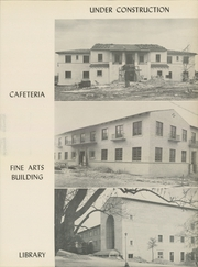 Page 17, 1951 Edition, Southwest Texas State Teachers College - Pedagog Yearbook (San Marcos, TX) online yearbook collection