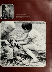 Page 11, 1973 Edition, Southwest Texas State Teachers College - Pedagog Yearbook (San Marcos, TX) online yearbook collection