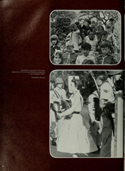 Page 12, 1973 Edition, Southwest Texas State Teachers College - Pedagog Yearbook (San Marcos, TX) online yearbook collection