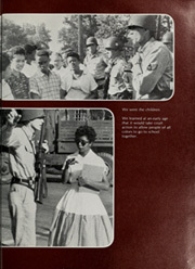 Page 13, 1973 Edition, Southwest Texas State Teachers College - Pedagog Yearbook (San Marcos, TX) online yearbook collection