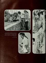 Page 16, 1973 Edition, Southwest Texas State Teachers College - Pedagog Yearbook (San Marcos, TX) online yearbook collection