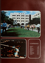 Page 7, 1973 Edition, Southwest Texas State Teachers College - Pedagog Yearbook (San Marcos, TX) online yearbook collection