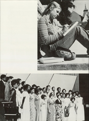 Page 14, 1974 Edition, Southwest Texas State Teachers College - Pedagog Yearbook (San Marcos, TX) online yearbook collection