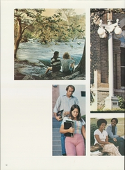 Page 16, 1974 Edition, Southwest Texas State Teachers College - Pedagog Yearbook (San Marcos, TX) online yearbook collection
