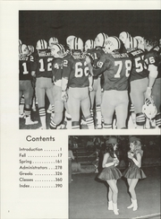 Page 6, 1974 Edition, Southwest Texas State Teachers College - Pedagog Yearbook (San Marcos, TX) online yearbook collection