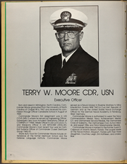 Page 10, 1983 Edition, Dale (CG 19) - Naval Cruise Book online yearbook collection