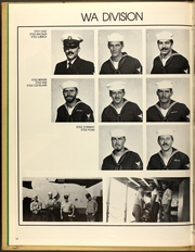 Page 14, 1983 Edition, Dale (CG 19) - Naval Cruise Book online yearbook collection