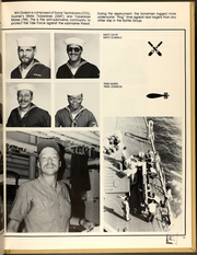 Page 15, 1983 Edition, Dale (CG 19) - Naval Cruise Book online yearbook collection