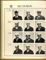 Page 16, 1983 Edition, Dale (CG 19) - Naval Cruise Book online yearbook collection