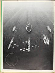 Page 4, 1983 Edition, Dale (CG 19) - Naval Cruise Book online yearbook collection